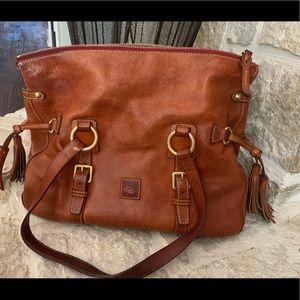 Dooney Florentine shoulder bag
